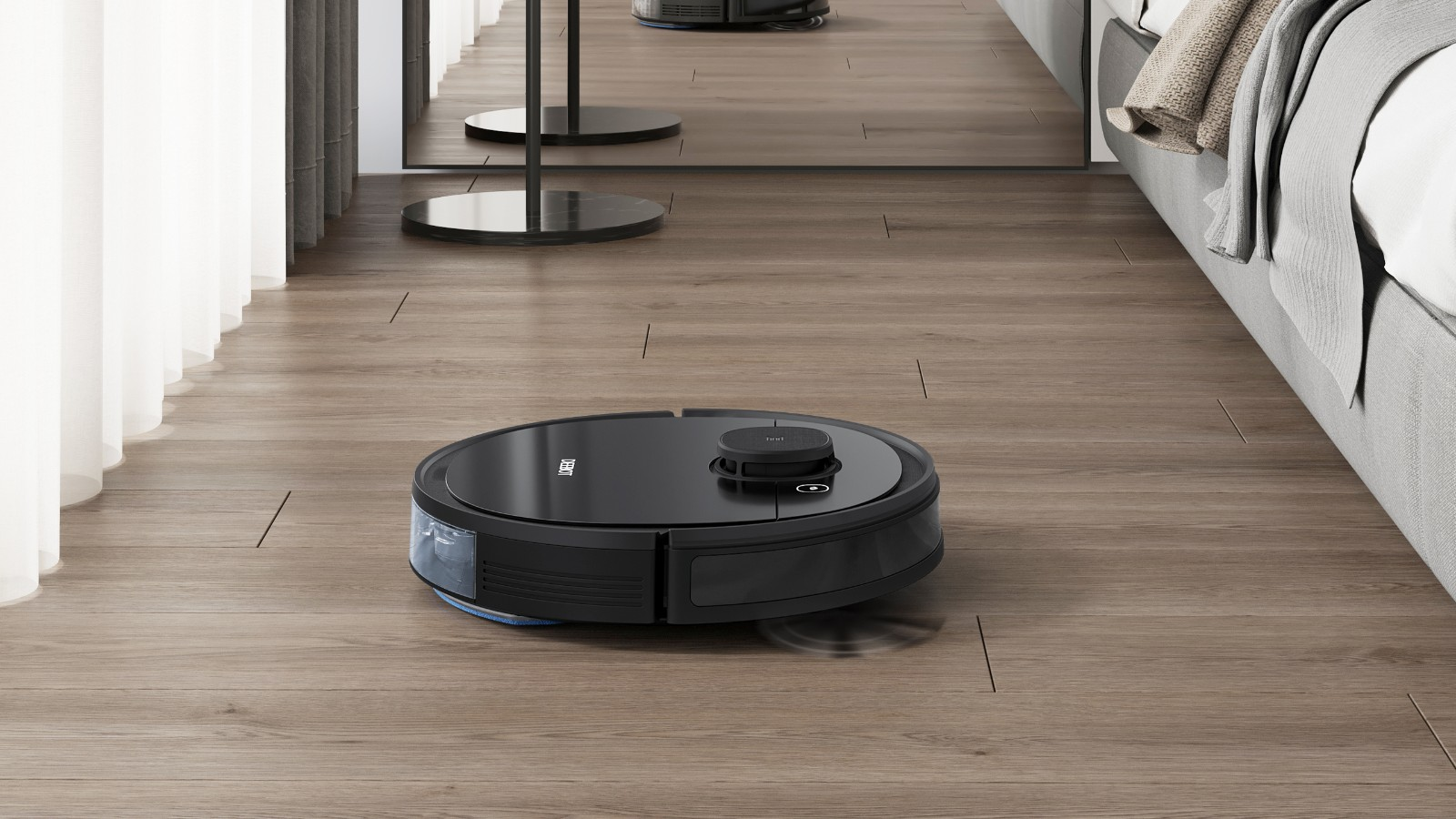 WHAT ARE THE POINTS TO BE REMEMBERED BEFORE BUYING THE ROBO VACUUM CLEANER?