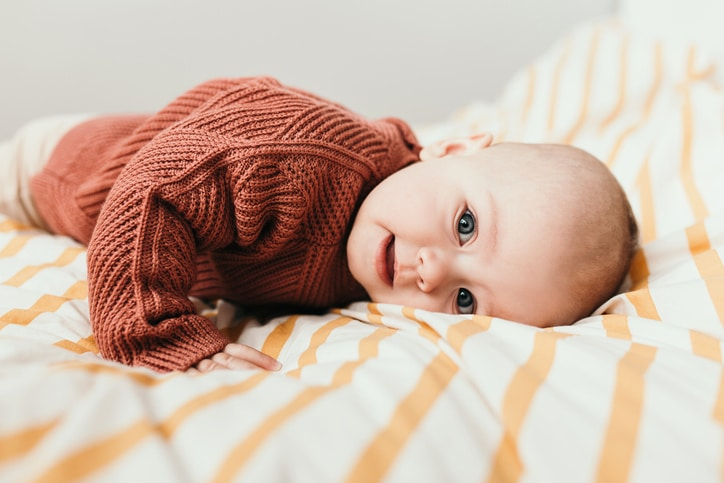 Fashion in Designer Baby