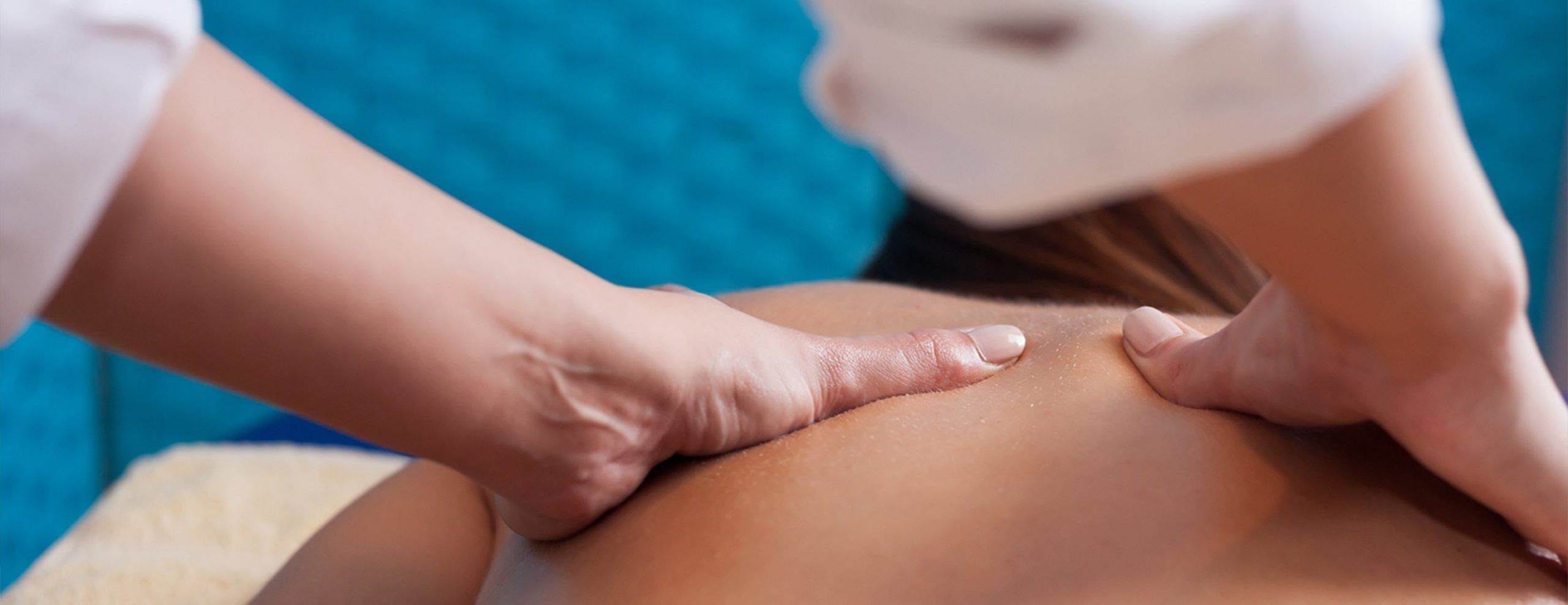 Explore the various types of Body Massages